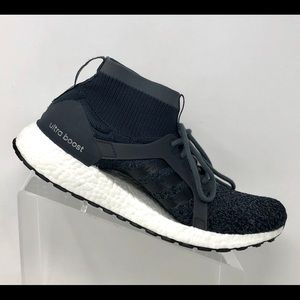 Adidas Ultraboost X ATR Carbon Mid Running Shoes